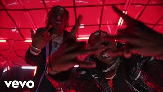 Flipp Dinero   Looking At Me Ft. Rich The Kid
