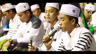 """ Terbaru "" Rauhi Fidak Voc Hafidzul Ahkam | Syubbanul Muslimiin"
