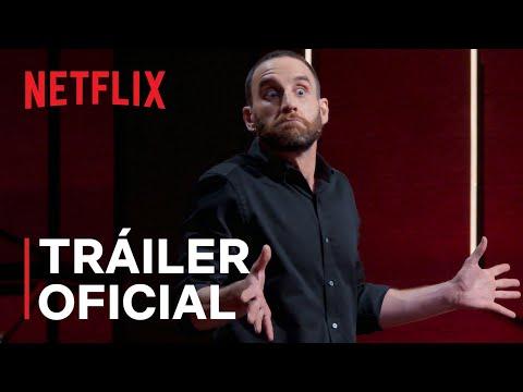 Trailer Odio, de Dani Rovira