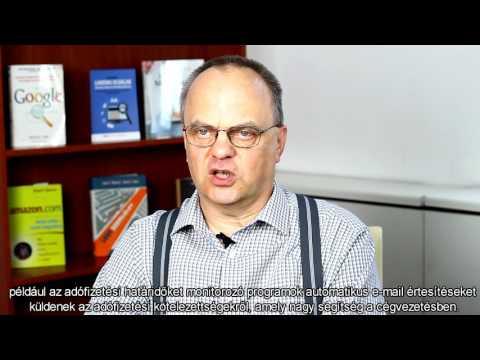 Konto Online Könyvelőiroda - Bodó Zalán ügyvezető