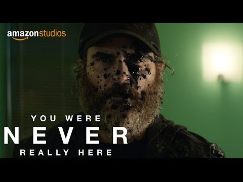 You Were Never Really Here (TV Spot 'Missing')