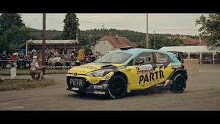 Pacejov Rally 2019