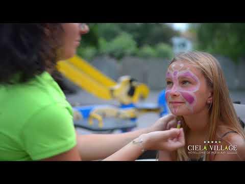 Ciela Village - Camping Atlantica à St Jean de Luz