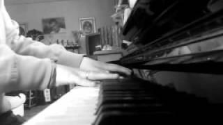 Black Hills Of Dakota- Piano Cover! Doris day