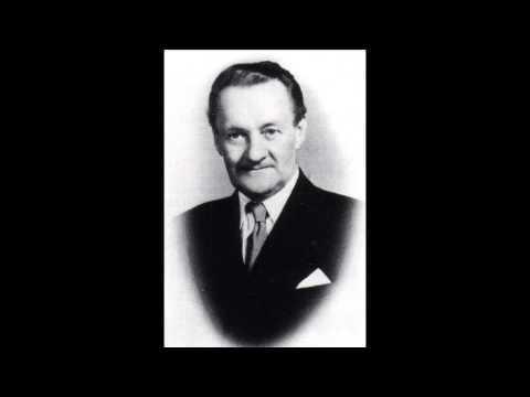 Tadeusz Faliszewski - Szafa gra (Polka-Foxtrot)