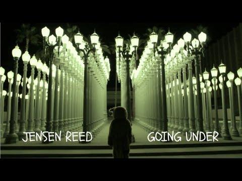 Jensen Reed Ft. Skylar Grey – Going Under