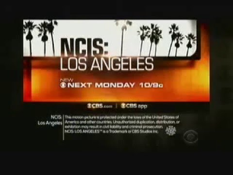 NCIS: Los Angeles 7.22 (Preview)