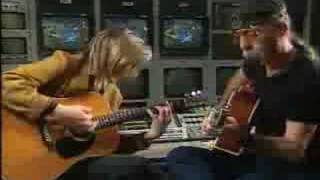Eric Johnson And Jeff Skunk Baxter Acoustic Duet