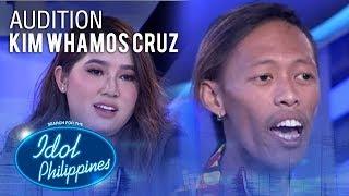 Kim Whamos Cruz - Torete | Idol Philippines 2019 Auditions