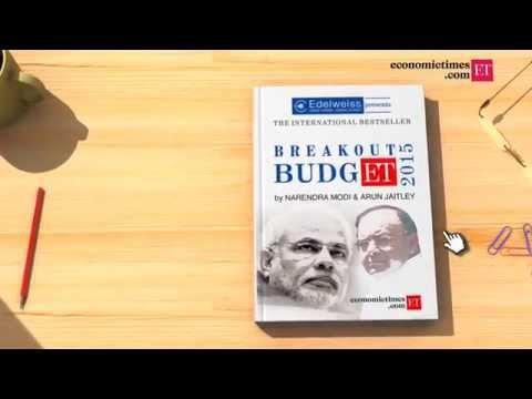 Economic Times TVC - Budget 2015