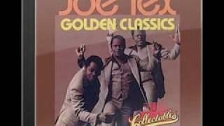 Joe Tex - A Sweet Woman Like You.wmv