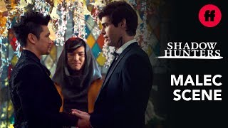 """Malec's Wedding 