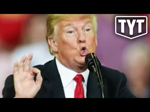 Trump Makes Disgusting Comment About Accuser