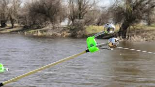 Новые с астрахани весенняя рыбалка 2020
