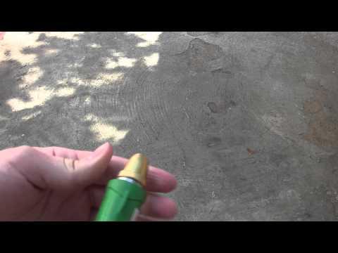 Durable Hose Nozzle Water Lever Spray Gun