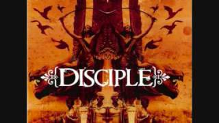 Disciple Falling Over
