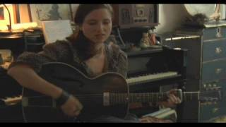 MOGtv: Live: Jolie Holland Sings a Brand New Song