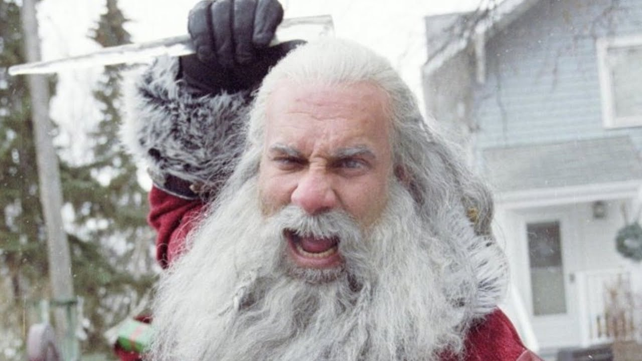 5 Best And 5 Worst Christmas Horror Movies