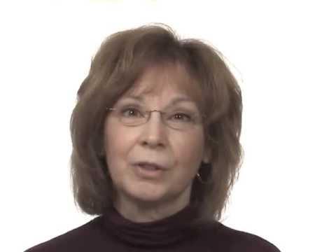 Vidéo de Diane Chamberlain