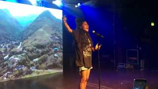 Jessie Reyez   Great One (Live At Scala   London, UK)