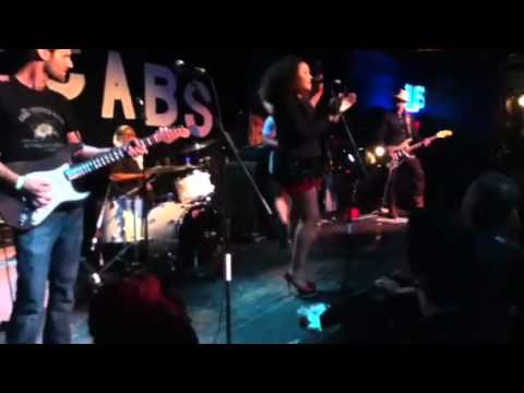 Miss You Tameca Jones & The Southern Sirens @ Antone's 8/10/12