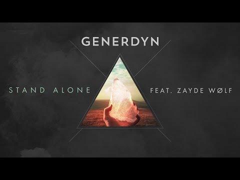 Generdyn feat. ZAYDE WOLF -