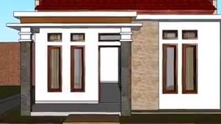43+ Foto Desain Rumah Minimalis Ukuran 6X10 Meter Yang Bisa Anda Tiru Download