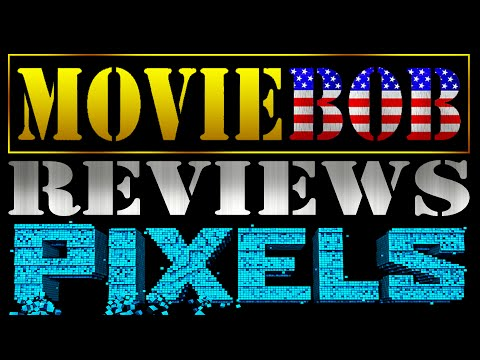 This Guy Really, Really Hates 'Pixels'