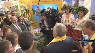 В Государственной думе страны продолжаются дни Ставропольского края