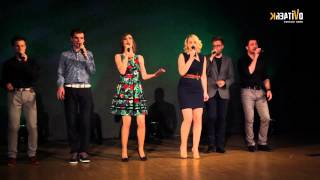 Vokalni Band KREATIVO - Live on concert