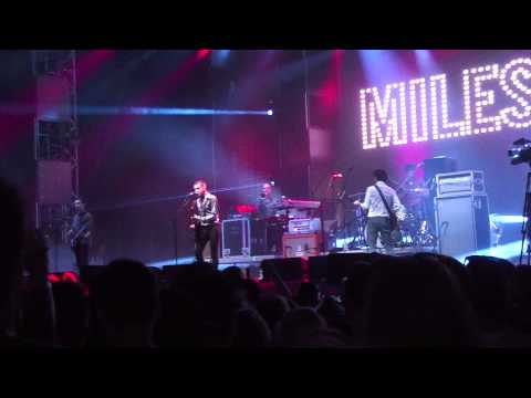 Miles Kane - First of My Kind /live/ @ Sziget Festival 2014, Budapest, 13.08.2014