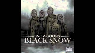 "Snowgoons - ""Still Got The Ammo"" [Official Audio]"