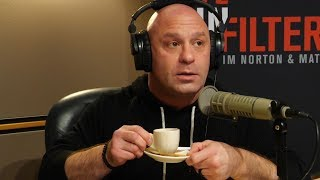 Matt Serra and Jim Norton predict McGregor vs Cowboy