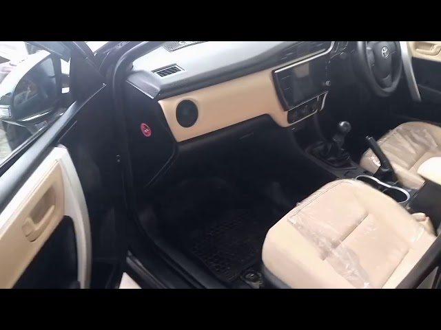 Toyota Corolla GLi 1.3 VVTi 2019 for Sale in Multan