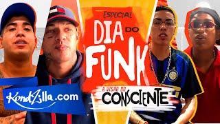 Especial Dia do Funk: Pega a Visão do Funk Consciente
