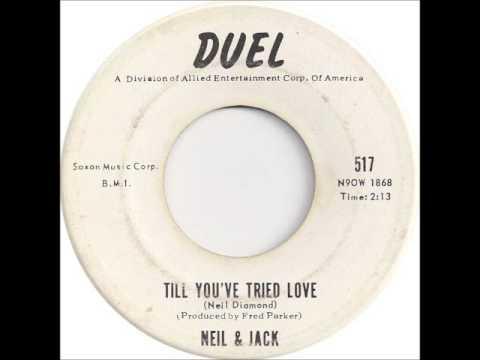 Música 'Til You've Tried Love