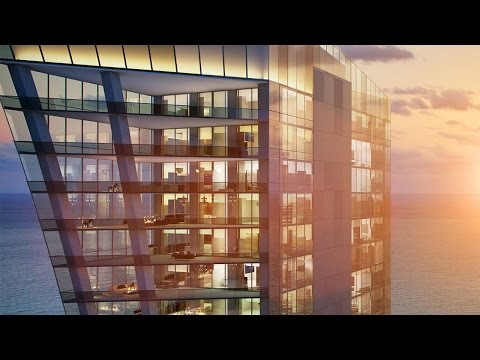 The MUSE Residences Communtiy Video Thumbnail