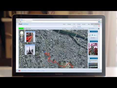 Video of LiveTrekker