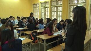 Tin Tức 24h: Đẩy mạnh kiểm định chất lượng giáo dục đại học