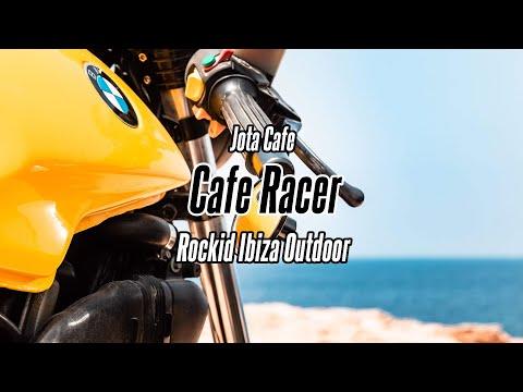 Cafe Racer Ibiza Tour
