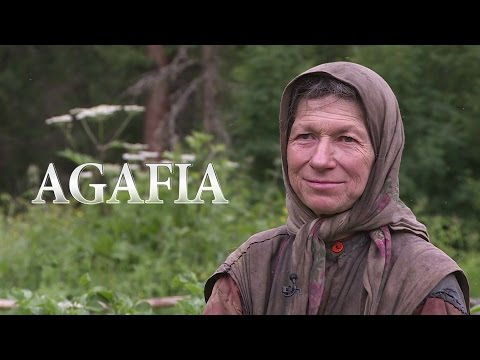 Agafia. Hermit Surviving in Russian Wilderness for 70 years (2014)