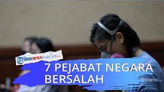 7 Pejabat Negara Dinyatakan Bersalah atas Pencemaran Udara di Jakarta, dari Gubernur hingga Presiden