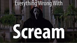 Download Youtube: Everything Wrong With Scream in 16 Minutes Or Less