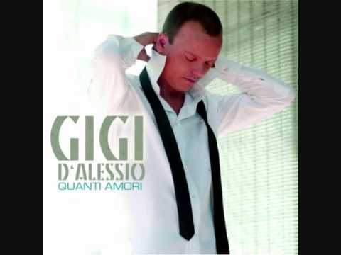 Gigi D'Alessio - Baila