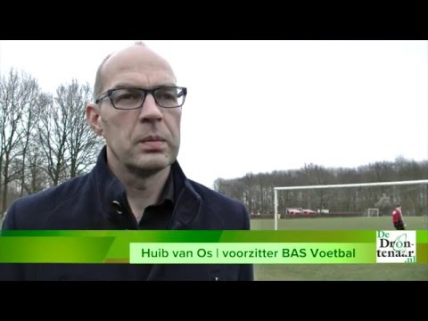 BAS Voetbal bezig met politieke lobby voor eindelijk een kunstgrasveld | video