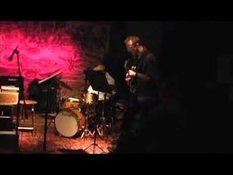 Bad Touch Live @ The Falcon: Darling Clementine