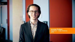 Les jeunes, les données et l'avenir du secteur manufacturier - Manufacturiers Innovants