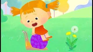 Лентяйка Василиса  😅 Сказка для детей 👍 Союзмультфильм HD от Kedoo Мультики для детей
