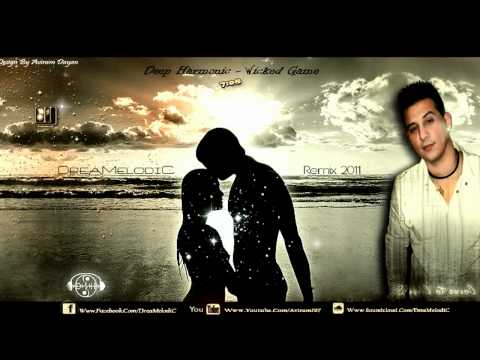 Deep Harmonic - Wicked Game (DreaMelodiC Official Remix 2011)