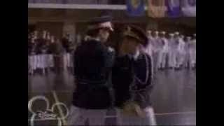 Hilary Duff & Christy Carlson Romano - CADET KELLY (video)